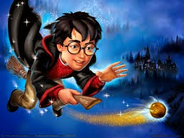 harry potter series download pdf
