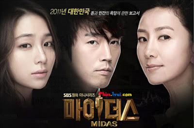 Phim Vòng Xoáy Tham Vọng - TodayTV [2012] Online