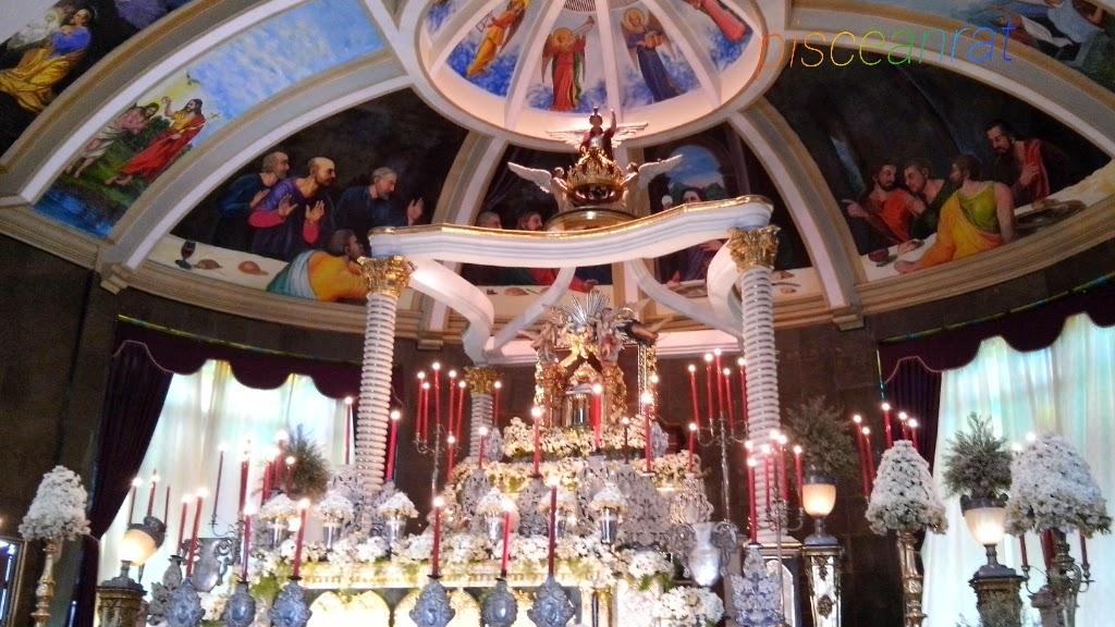 divine mercy, marilao, bulacan,
