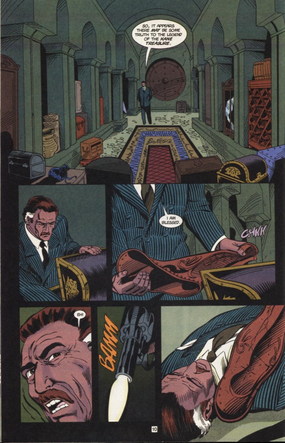 Deathstroke (1991) Issue #31 #36 - English 11