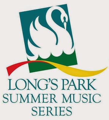 Long's Park Logo