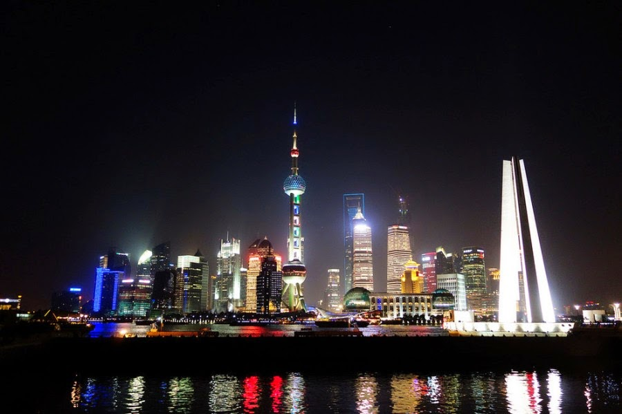 Best Places Every Visitor Should Experience in Shanghai