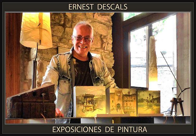 ERNEST DESCALS-PINTOR-EXPOSICIONES-PINTURA-EXPOSICIONS-MANRESA-BARCELONA-CATALUNYA-ART-ARTE