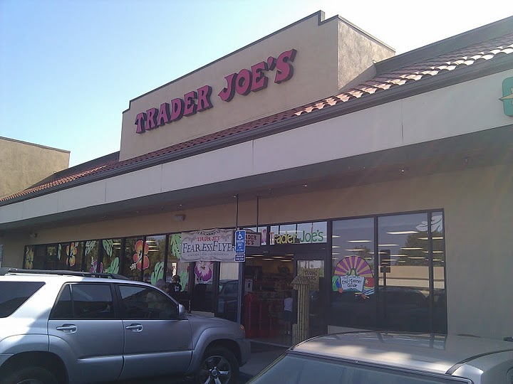 Where is the corporate office of Trader Joe's in California?