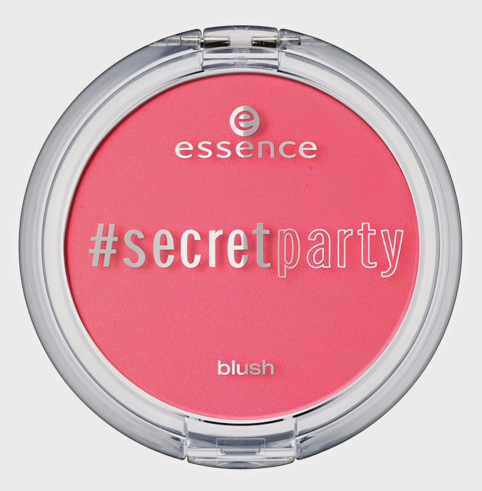 """essence """"#secret Party"""" TE/LE"""