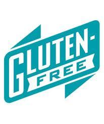 I'm Gluten Free!