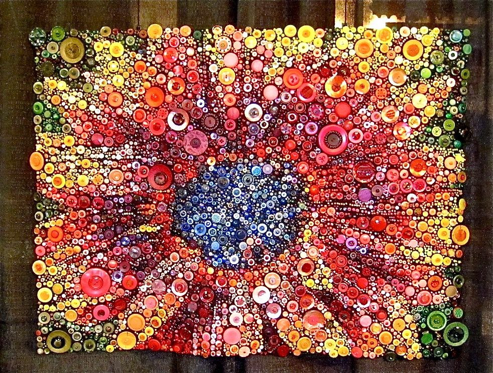 A Positive Outlook: Some Interesting Quilts from Houston : international quilt festival houston 2015 - Adamdwight.com
