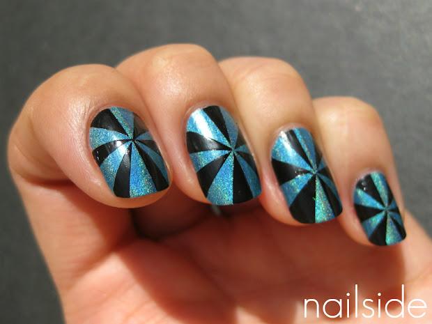 nailside dv8 circus
