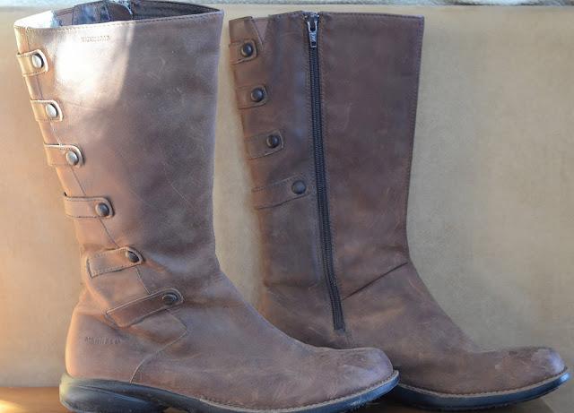 Merrell Tetra Launch boot