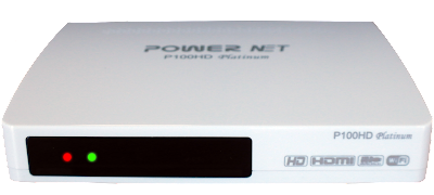 NOVA ATT  MEGABOX POWERNET P100 HD PLATINUM  -22.04.2015