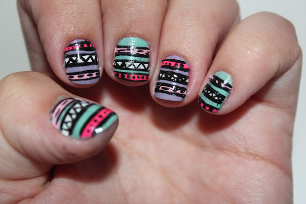 obsessed beauty aztec