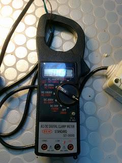 Edenor Hogares - Consumo de artefactos elctricos