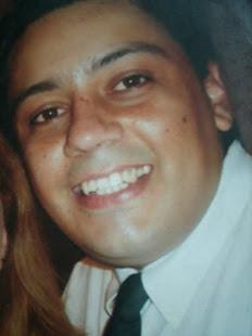 Michael Luiz da Silva - Pedido de localização