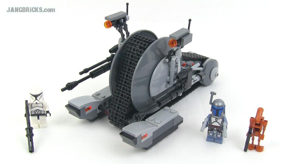 Jangbricks Lego Reviews Mocs August 2013