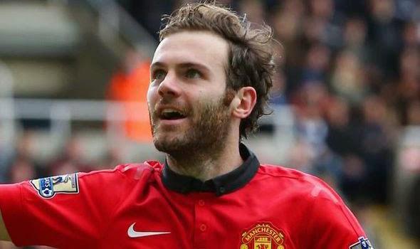 Juan Mata: United Butuh Perombakan