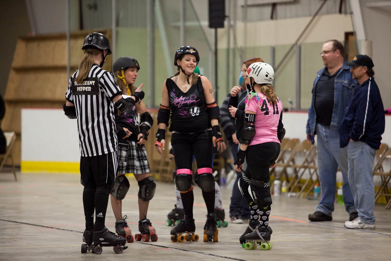 Roller skating rink westchester ny - Captains Meeting Photo By Janelle Rodriguez Photography