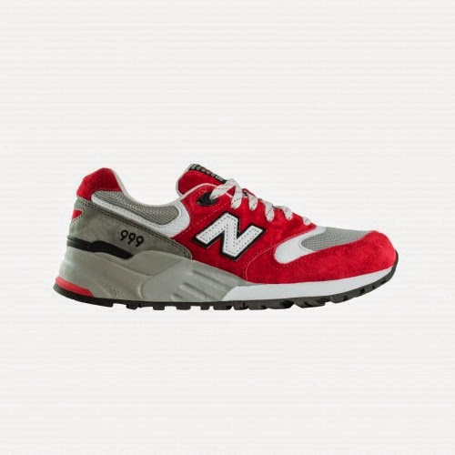 New Balance ML999 en #TiendaFitzrovia.