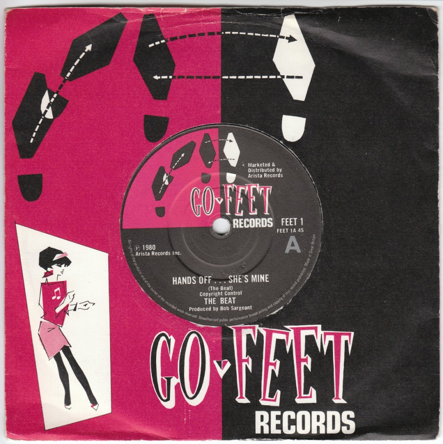 Retro Man Blog My Favourite Records Part 1 7 Quot Vinyl From