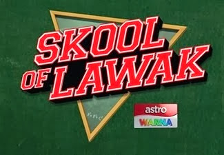 skool of lawak minggu 3