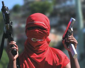 Banditismo, política revolucionária e o papel da polícia - Uma entrevista com Olavo de Carvalho
