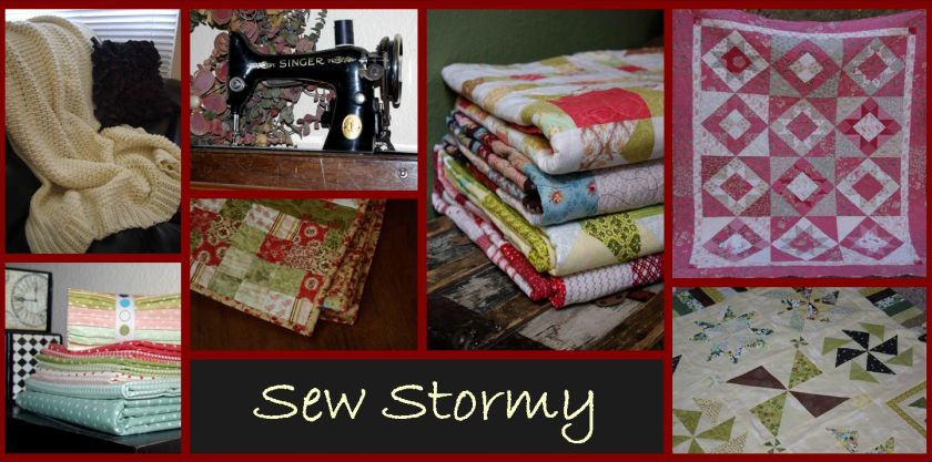 Sew Stormy