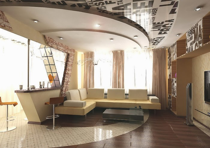 Pop False Ceiling Ideas Led Ceiling Lights In Pop Designs