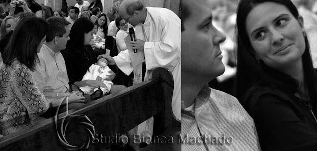 dicas para fotografar batizado