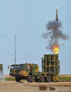 المواجهة : مصر و إسرائيل - قوة الجيش المصري ومقارنة إستراتيجات وسيناريوهات الحرب - - صفحة 3 HQ-16ABC+LY80+Surface-to-Air+Missile+sam+plaaf+pla+china+export+type+054abc+-+%25283%2529