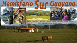 Una Ventana del Eje Oriental de Guayana