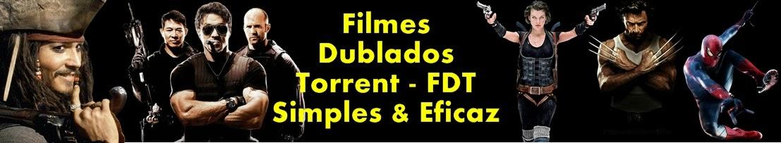 Filmes Dublados Torrent
