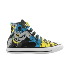 The Converse Dc Comics Collection At Journeys