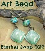 Earring Swap 2012