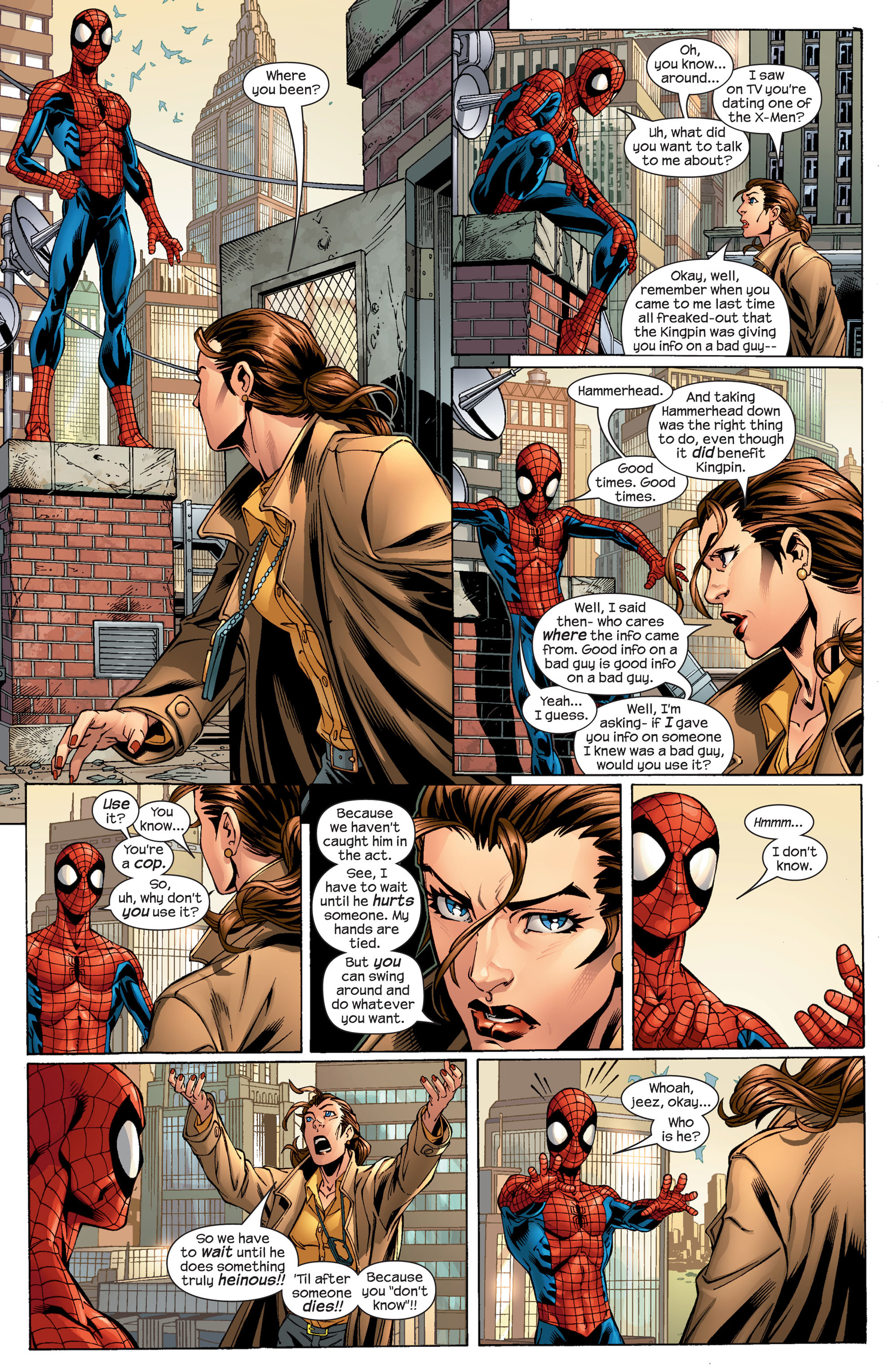 Ultimate Spider-Man (2000) _Annual 2 #2 - English 8