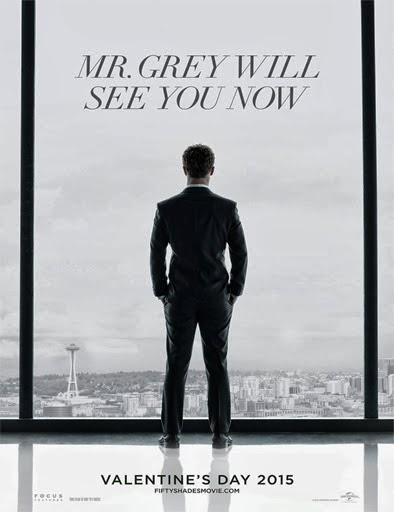 Cincuenta sombras de Grey Cincuenta sombras de Grey (2015)