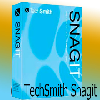 TechSmith Snagit Serial Number Crack Free Download
