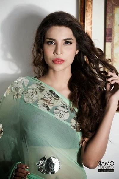 Sana Sarfaraz Photo