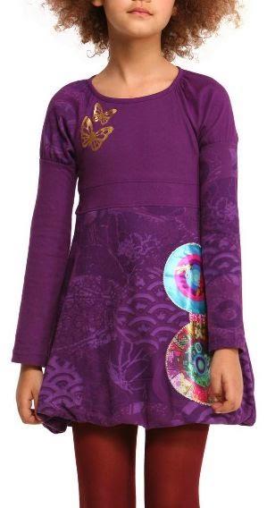 Vestidos Niñas, Diseño Actual