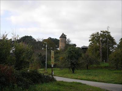 moulin de la Grée, à Renac