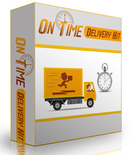 On Time Delivery Kit