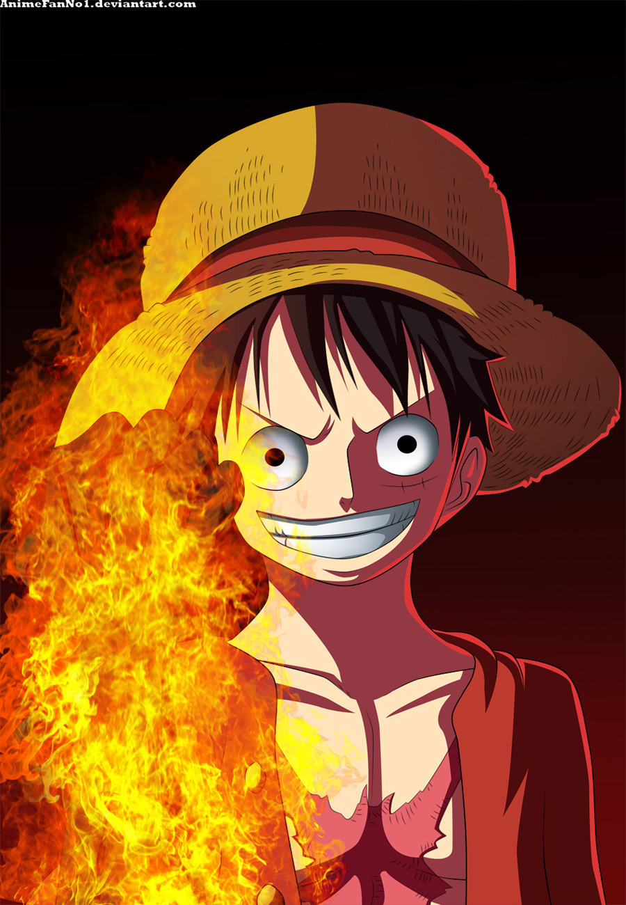 One Piece Chapter 714: Lucy và Ucy 020