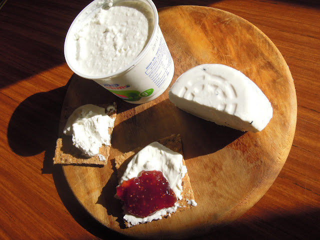 israel cottage cheese