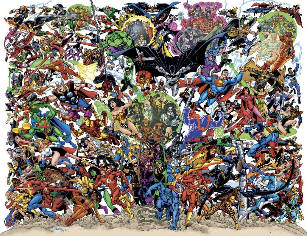 Yet Another Movie Blog How Did The 2011 Summer Of Superheroes Fare