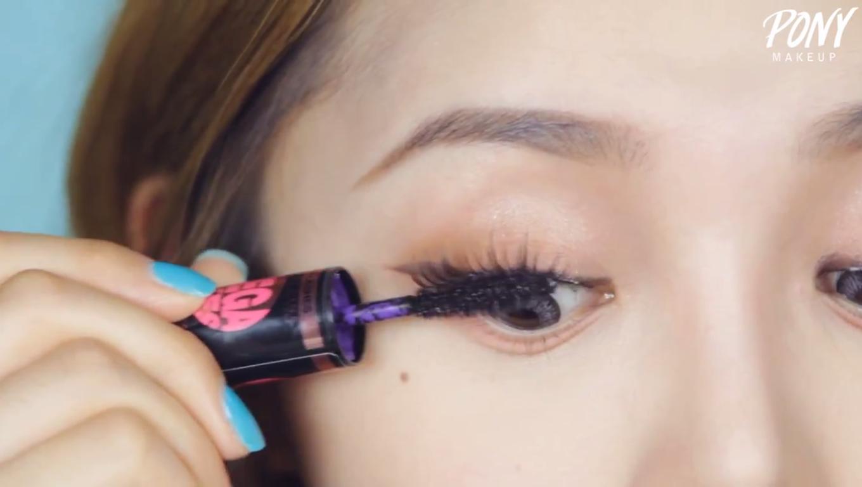 Korean makeup tutorial korean site korean eye makeup baditri Gallery