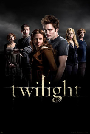 Twilight Fans Club