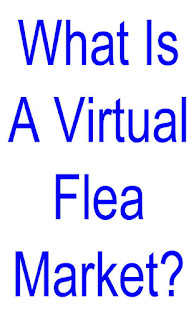What is a Virtual Flea Market?