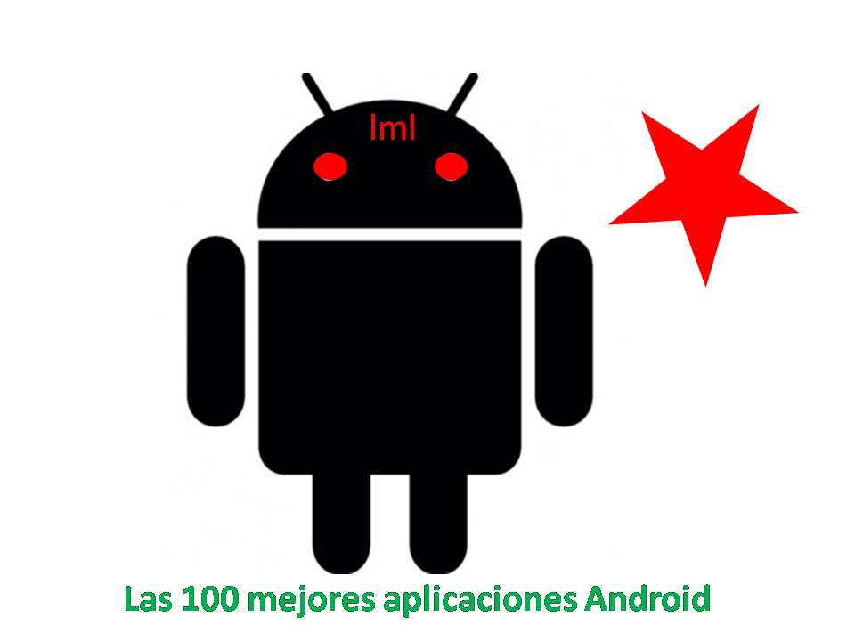 Las mejores aplicaciones 2017