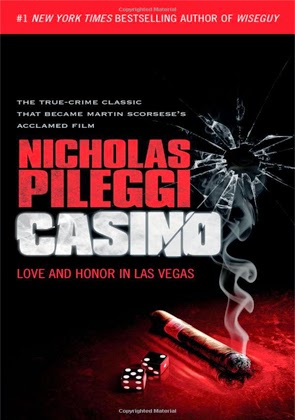 casino book by nicholas pileggi