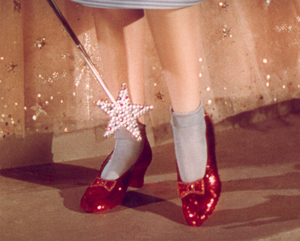 This one is for you topsin ~ What Was Frank L. Baum's Wizard Of Oz Really About?-Hint-Gold-Oz=Ounces The+ruby+slippers