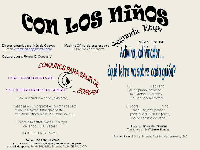 Vivero literario octubre 2011 for Definicion de vivero