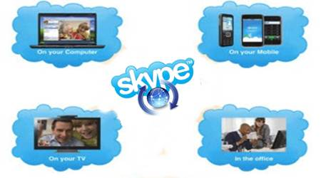 Download Skype Terbaru 2012